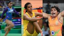 'More of India's daughters need to represent the nation': Sports minister Vijay Goel