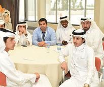 QU Qatar Transportation and Traffic Safety Center honors its traffic safety ambassadors