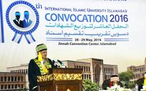 President stresses upon projecting true image of Islam
