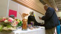 Muslim-owned businesses featured in Winnipeg trade show