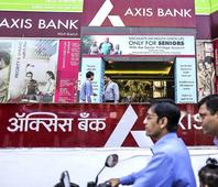 Axis Bank appoints chairman, EDs