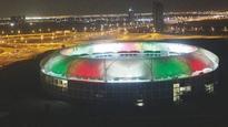 Pakistan-Windies to play day-night Test in UAE
