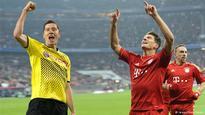 Anywhere but Bayern for Lewandowski, Gomez may leave Munich