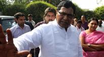Rattled by defections, Jana Reddy offers to quit puts up a brave face