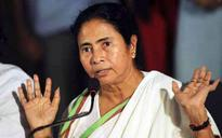 On foreign jaunt with Mamata, journalist steals silver cutlery, forks out fine