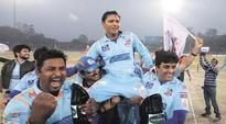 Celebrity Cricket League: Punjab, Bhojpuri Dabanggs thrill fans