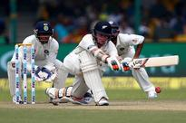 India vs New Zealand: Tom Latham survives unique 'helmet' appeal; check out video of incident that stunned Virat Kohli and co