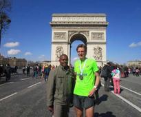 Paris: Melting pot of culture and history