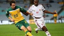 Live: World Cup qualifier, Socceroos v Oman