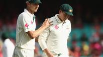 Matthew Renshaw concussion will put pressure on ICC to bring in subs, says Peter Brukner