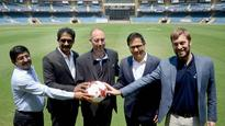 DY Patil Stadium impresses FIFA