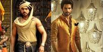 Shahid Kapoor to assume Ram Charan's part in Magadheera remake ?