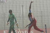 Holder leads clinical West Indian charge