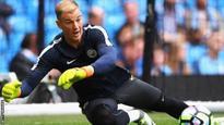 England: Sam Allardyce 'concerned' by Joe Hart situation