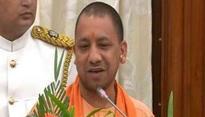 UP: CM Adityanath to visit Ayodhya, offer prayer at makeshift temple at Ram Janmabhoomi-Babri Masjid complex