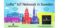 Internet of Things network planned for Gothenburg, Sweden