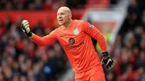 14:41Brad Guzan and Gaston Ramirez set to make Middlesbrough bows
