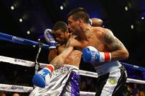 Danny Garcia-Lucas Matthysse fight at Verizon Center is in early planning stages