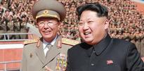 North Korea 'executes' army chief of staff
