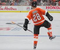 Vision Trailer For 'NHL 17' Cross-Checks The Details That Shape Hockey Legacies