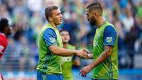 Jones returns for Rapids; Dempsey misses derby; Union meet NYRB