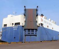 Car carrier service starts between Gujarat and Mangaluru