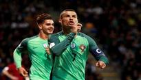Ronaldo leaves Confederations Cup to be with his surrogate twins