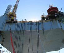 Hercules Offshore offloads jackup pair