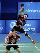 V Shem-Wee Kiong eye revenge over No. 1 Koreans in Singapore Open clash