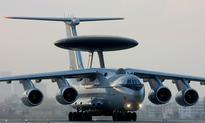 AWACS systems: Pakistan far ahead than India