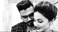 Bigg Boss 11| Hina Khan's beau Rocky Jaiswal is requesting fans to vote for his 'Sher Khan'
