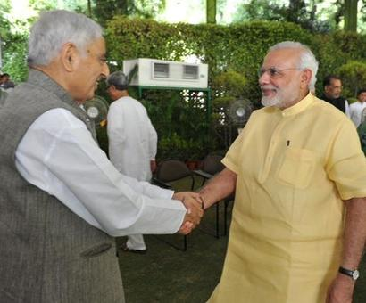 Why the PDP-BJP alliance was on its deathbed