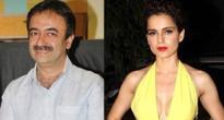 Kangana Ranaut to star in Raju Hirani's next?!