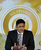 Ex-captain Kumble named new India cricket coach