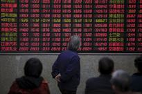 China stocks end near three-month high on policy support