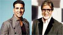 Scoop: Amitabh Bachchan to have a cameo in Akshay Kumar's 'Padman'?