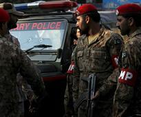 Pakistan arrests al Qaeda operative named in U...