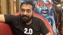 Anurag Kashyap's advice to new filmmakers: Be ready to face  consequences that come with certain choices