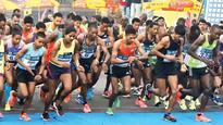 Patna all set to host maiden marathon on Sunday