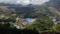 Apple, Starbucks, others' tin supply chain has ties to rebel-held Myanmar mine
