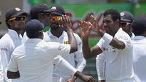 'Injured' Lankan pacer Dhammika Prasad doubtful for rest of England tour