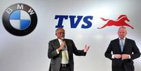 TVS Motor joins BMW to drive in sub-500 cc bikes