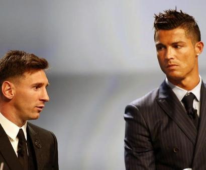 Who will win Ballon d'Or? Ronaldo or Messi?
