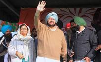 Retire Or Face Expulsion From Congress: Amarinder Singh Warns Rebels