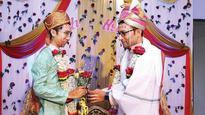 If you think homosexuality is western, go to Khajuraho..., says Hrishikesh Sathawane