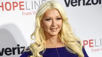 Christina Aguilera's new song Change will benefit families of Orlando shooting victims