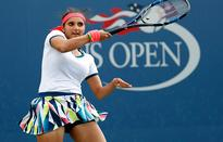 Sania Mirza Is On Top Of The World Continues To Hold Top Spot In Doubles Rankings