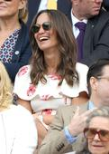 Is an engagement on the cards for Pippa Middleton?