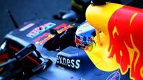 Ricciardo admits Red Bull got strategy wrong in Sochi