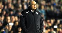 Jol remains wary of the drop